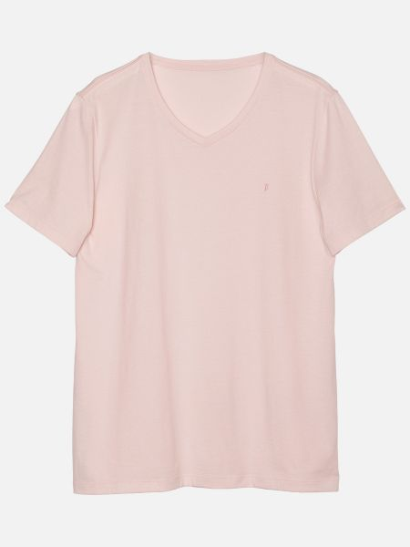 Casual Essentials - Shirt - Rose
