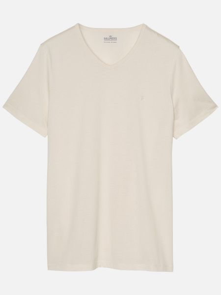 Casual Essentials - Shirt - Offwhite
