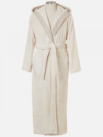 Spa Robe - Bademantel - Natur