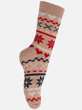 Homey Winter - Socken - Bunt