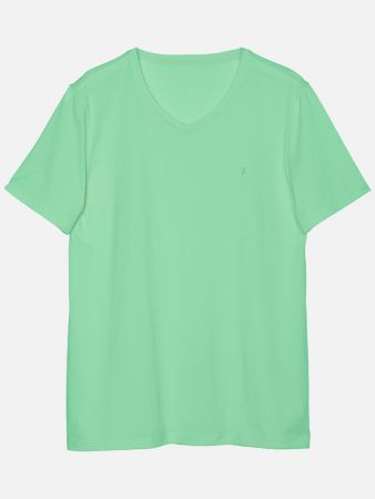 Casual Essentials - Shirt - Mint