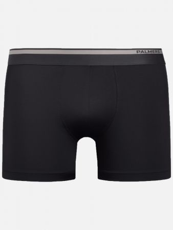 Authentic Modal - Pants - Schwarz