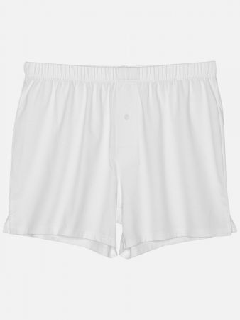 Cool Men - Boxershorts - Weiß