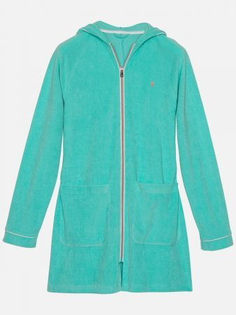 Spa Robe - Bademantel - Mint