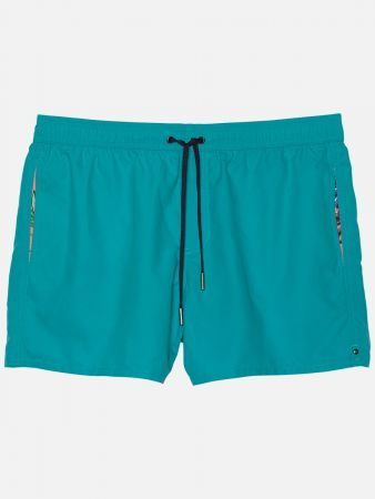 Barbados Boardie - Shorts - Aqua