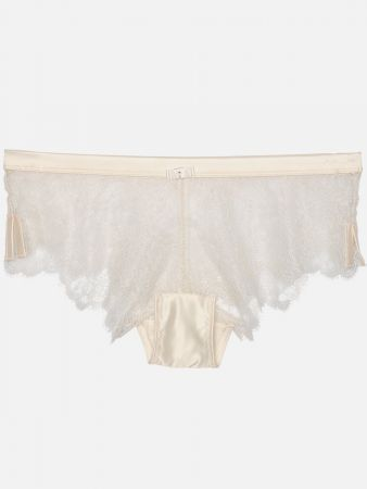 Crystalle - Panties - Offwhite
