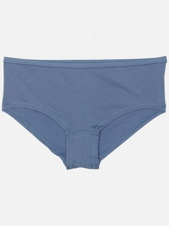Natural Beauty - Panties - Blau