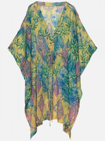 Belize Tropical - Kaftan - Bunt