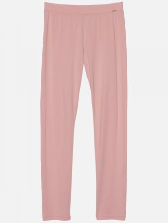 Chancy Stripe - Hose - Rose