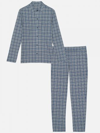 Noble Night Blue - Pyjama - Bunt