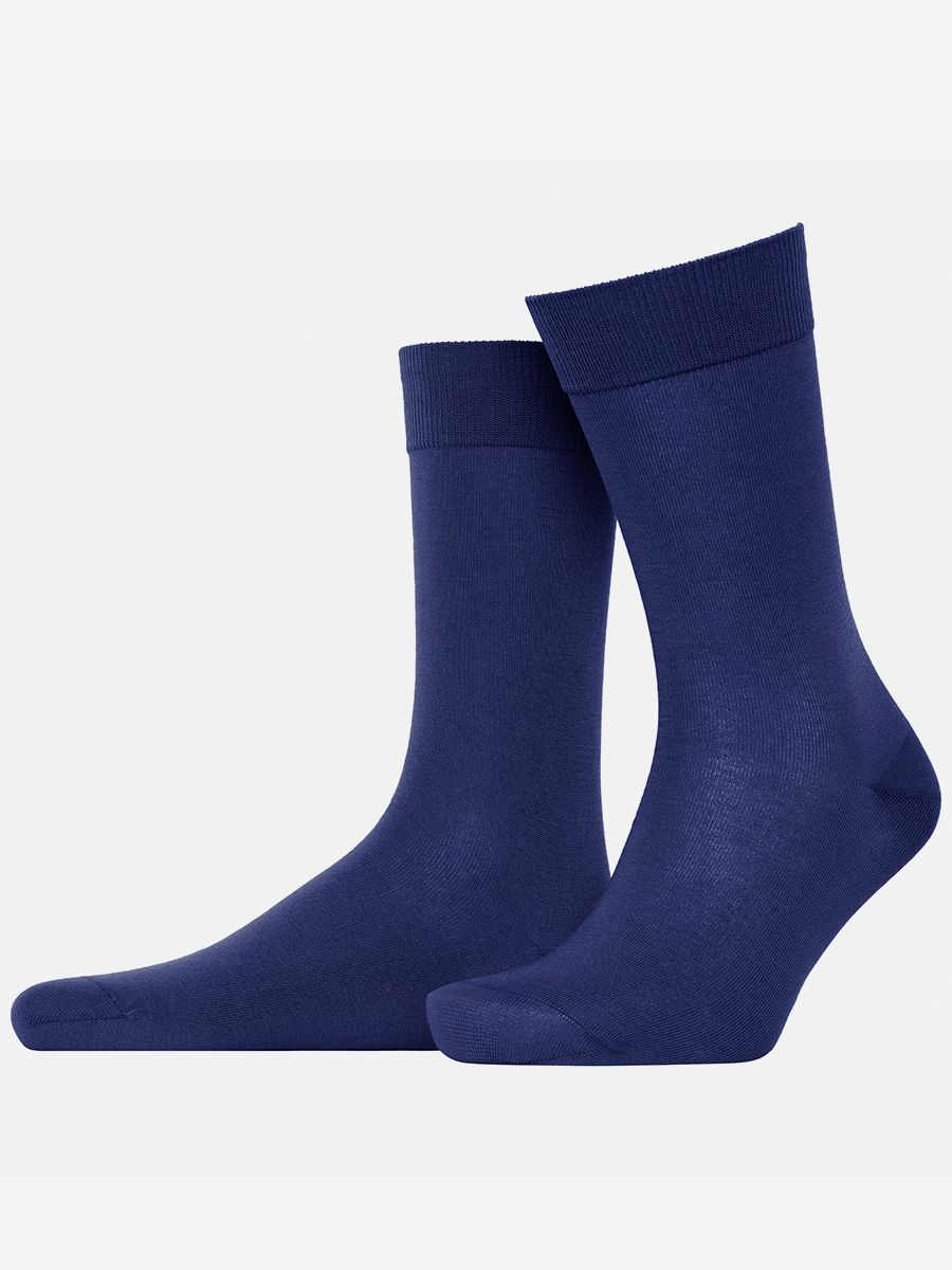 Business Dp - Socken - Royalblau