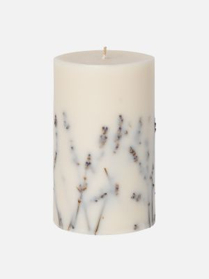 Scented-Candle - Kosmetik Accessoires - Lila