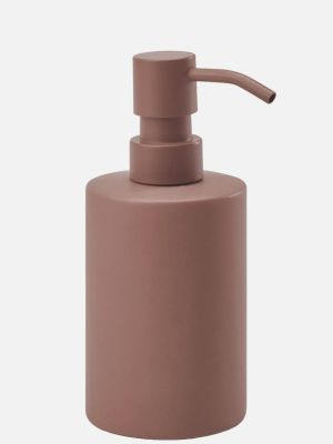 Forte - Bade Accessoires - Terracotta