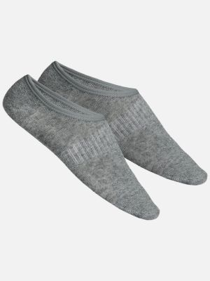 Invisible Socks - Socken - Graphit