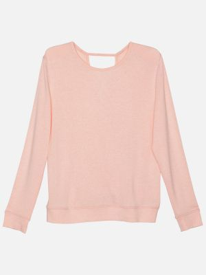 Laid Back Comfort - Shirt - Rose