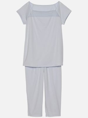Cotton Classic Sleep - Pyjama - Hellblau