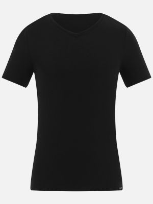 Smart - Shirt - Schwarz
