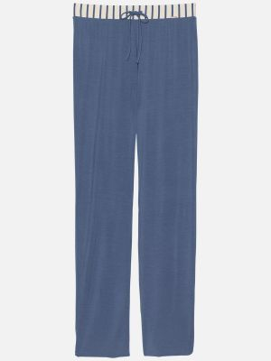 Stripy Essentials - Hose - Blau