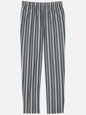Noble Stripe Nights - Hose - Bunt
