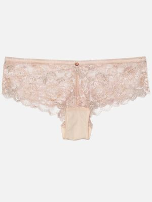 Boho Flower - Panties - Rose