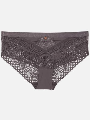 Lady Palma - Panties - Grau