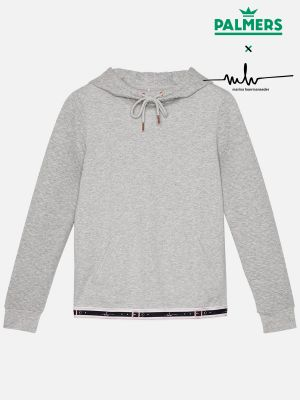Marina Hoermanseder - Buckle & Chill - Sweater - Graumele