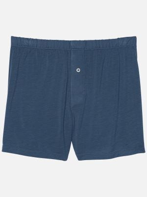 Natural Days - Boxershorts - Dunkelblau