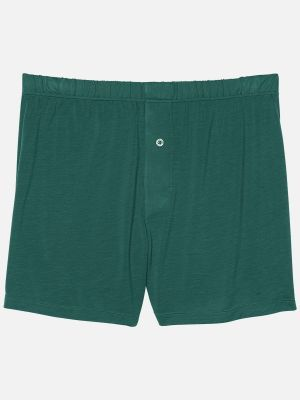 Natural Days - Boxershorts - Grün