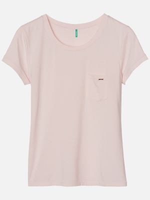 Essence Tees - Nachtwäsche Shirt - Rose