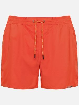 Colourful Beach - Shorts - Orange
