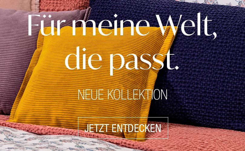 Palmers Home - Neue Kollektion